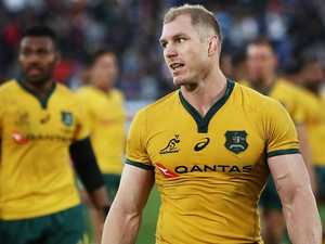 World Cup tragedy looms for Wallabies