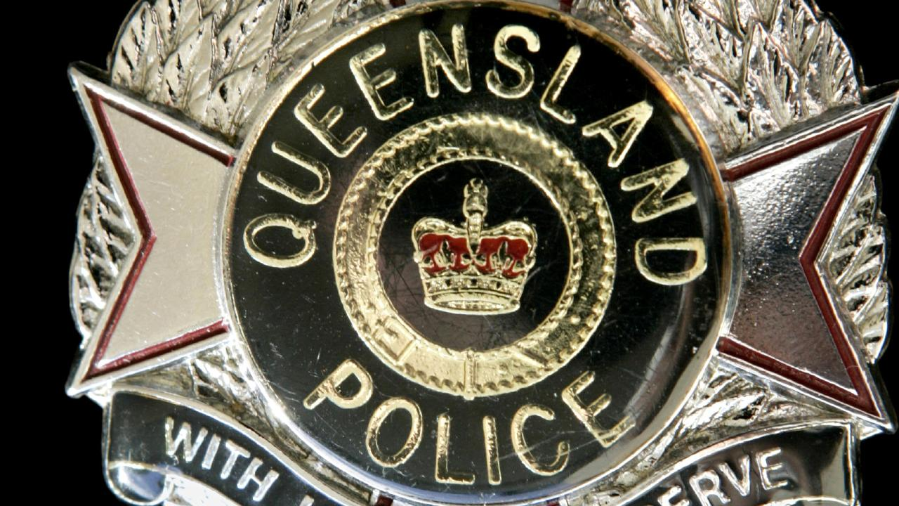 Three Queensland police officers have been stood down from official duties. File picture