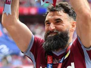 Ex-Socceroos skipper's bittersweet promotion twist