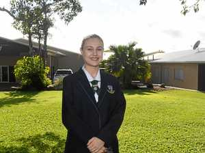 Dramatic musical future for Victory College star student