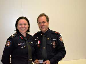 Eidsvold captain humbled by award