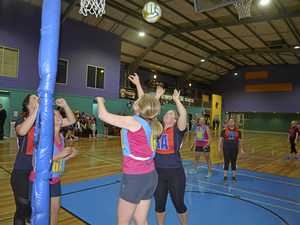 Scots PGC team comes up trumps in Warwick open netball