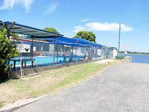 SUNK TWICE: Council vote against public pool