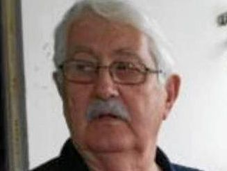 Police are looking for Veteran resident John Cahill who was last seen yesterday.