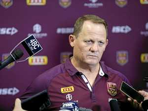 Walters needs to be careful as Origin tactics could backfire