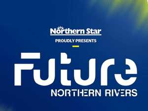 Tickets to Future Northern Rivers lunch selling fast