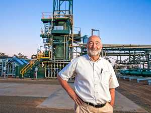 Tyre recycling plant hits snag after missing $5m grant