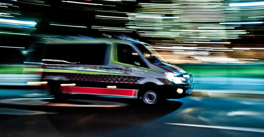 BREAKING NEWS: Emergency services are on their way to Ironpot to the scene of a single vehicle crash.