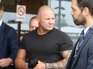 The feared bikie, MAFS star and $20m 'scam'