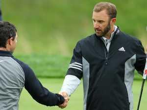 US Open golf 'boycott' controversy erupts