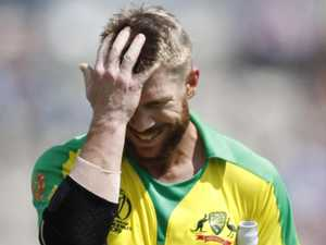 Aussies hit with 11th hour Cup injury scare