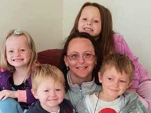 Father of four kids killed in crash speaks