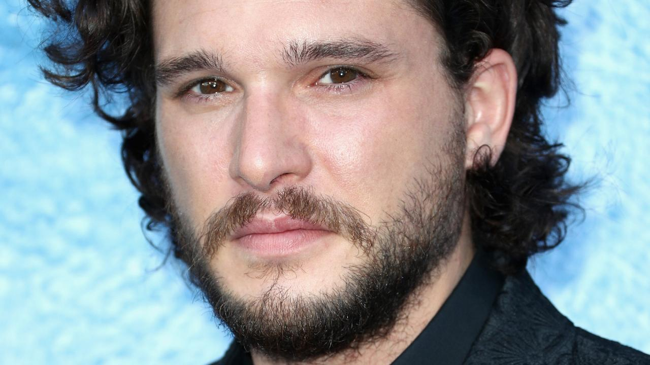 Actor Kit Harington has checked into rehab to deal with 'some personal issues'. Picture: Frederick M. Brown/Getty Images