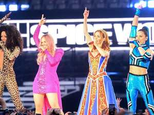 Spice Girls fans demand refunds