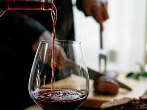 Superstar Argentine a warming winter wine