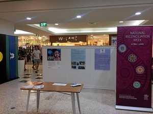 Aboriginal and Torres Strait Islander stories on display