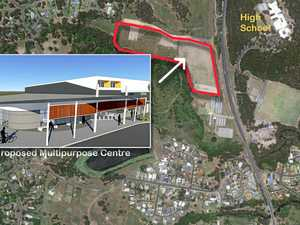 Woopi's wait for multipurpose centre could drag on