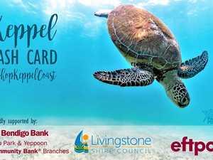 New initiative to keep Cap Coast cash local