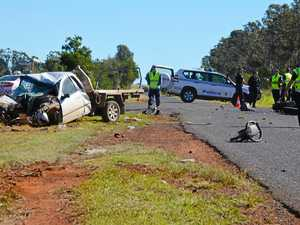Residents on fatal road voice their opinions