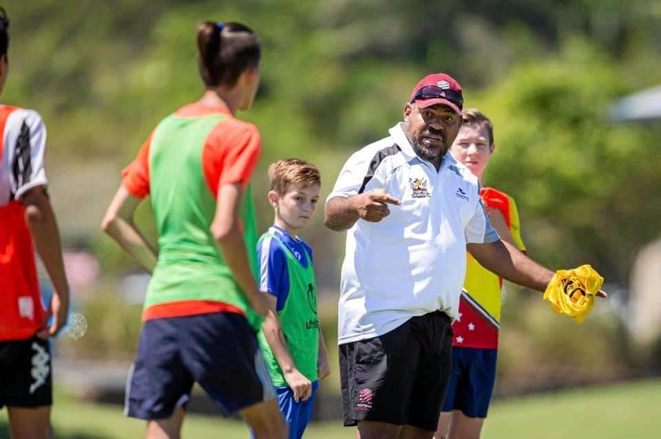 Magpies Premier League coach Henry Kennell will lead the Magpies Crusaders for the final 12-rounds of the NPL.