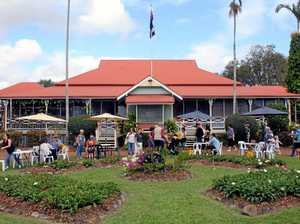 Exciting new event revealed for historic Mackay homestead
