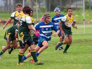 Rocky junior league head into semi final clashes