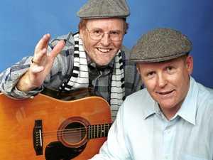 Musical twins set for Kingaroy
