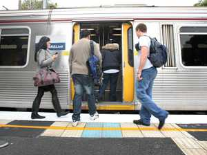 North Coast Rail replacement buses to reduce wait times