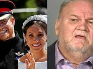 Meghan's dad slams 'made up cr*p'