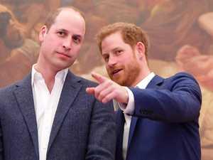 Real reason behind royal rift