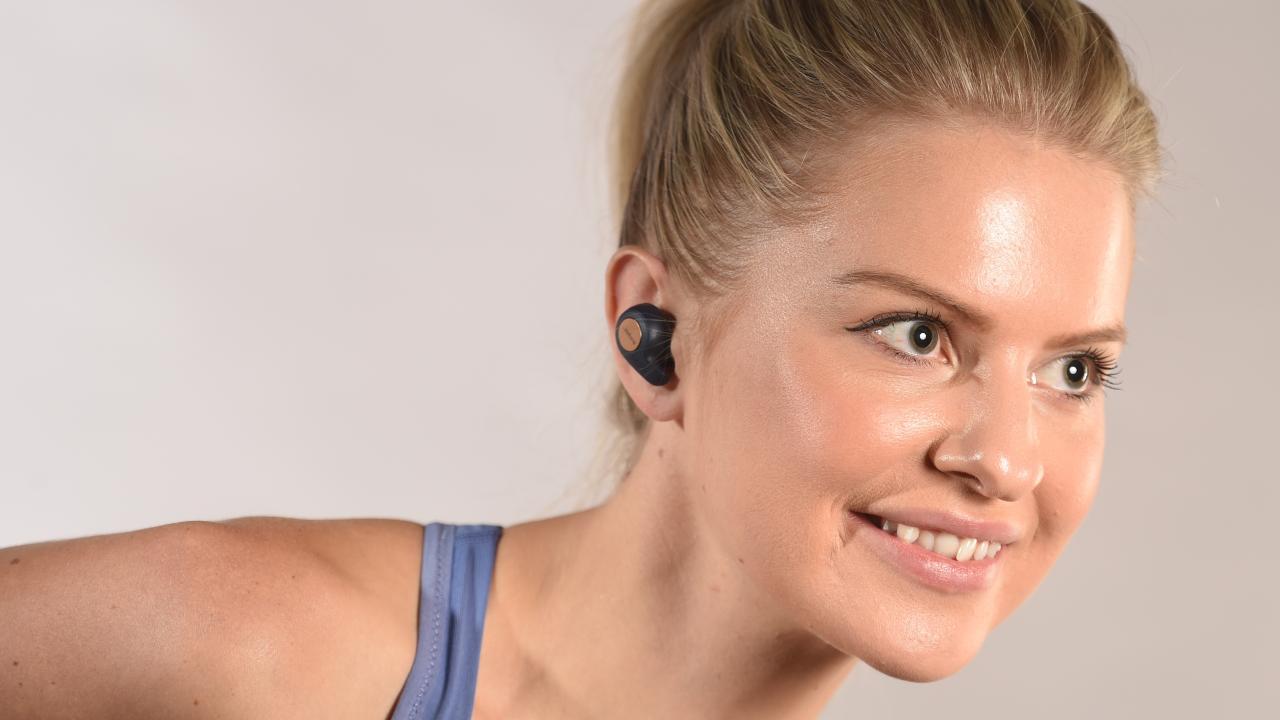 Fancy these Jabra Elite Active 65t wireless earbud headphones? Picture: Tony Gough