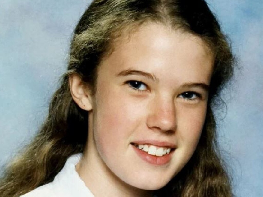 Gemma Savage, pictured, died on Lightwater Valley Twister rollercoaster in 2001. Picture: Supplied