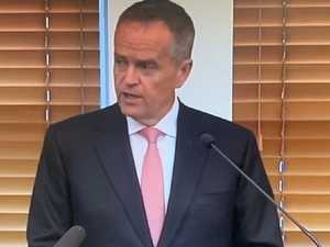 Shorten's 'regrets' over humiliating defeat