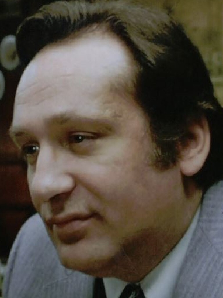 He went on to star in NYPD Blue and Fame. Picture: Supplied