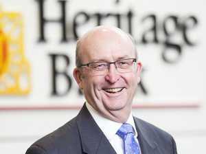 Heritage Bank announces retirement of company secretary