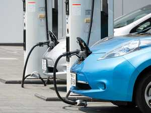 Batteries are future fuel for our cars