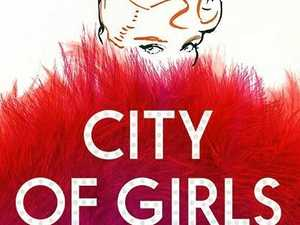 New York is a City of Girls