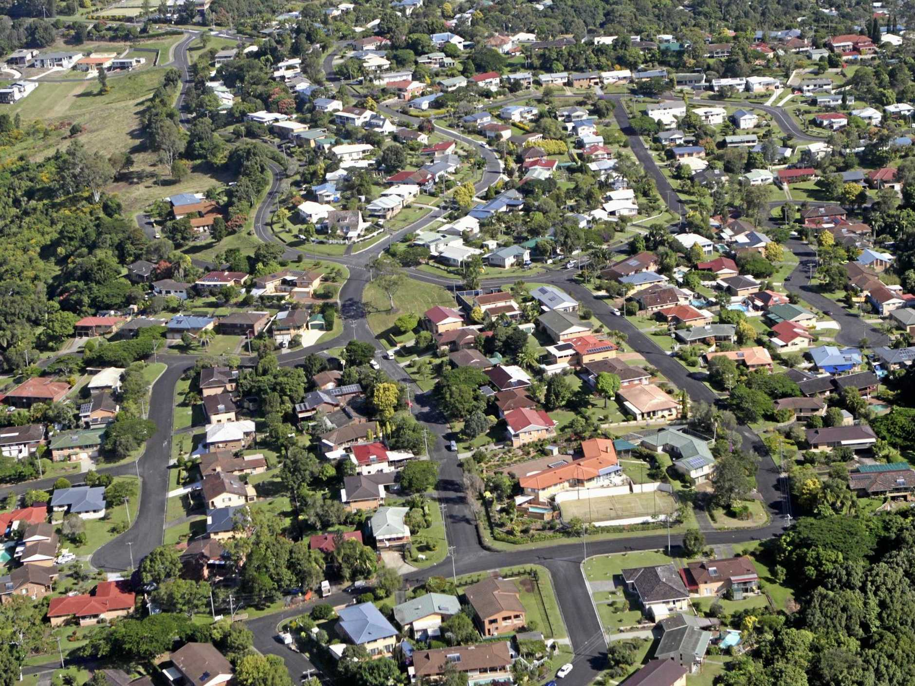 By 2030, there will be more than a quarter of a million people calling the Northern Rivers home.