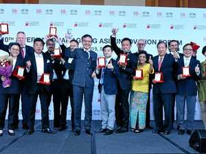 Aussies shine at Asia Pacific Eldercare awards