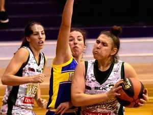 How Lauren's sporting change lifts her basketball dream
