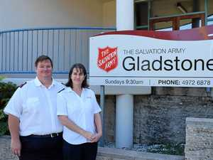 Red Shield Appeal helps those in need