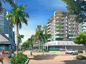The vision for a vibrant and engaging CBD in Mackay