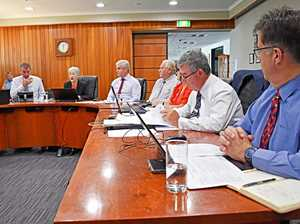 SDRC warned after complaint against councillor