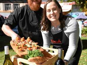 11 things to do at the Relish Food and Wine Festival
