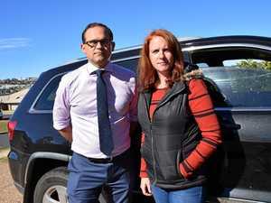 Glenvale mum reveals hidden cost of stolen cars