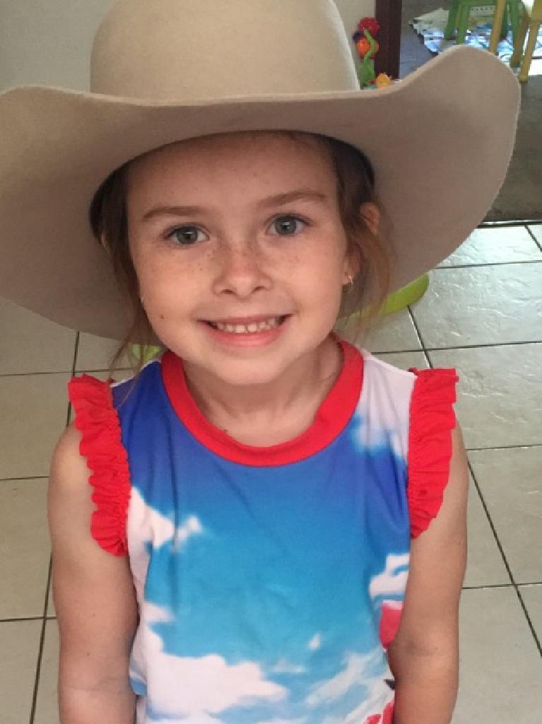 Myley Maxwell, 6.