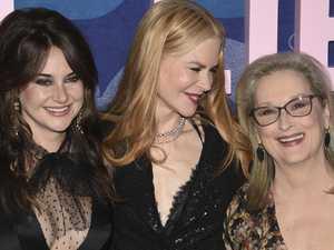 Streep: Women can be 'pretty f***ing toxic'