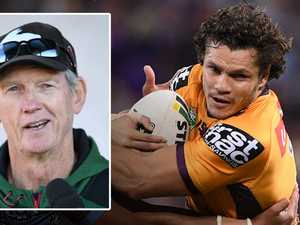 Madness: Broncos risk one of NRL's greatest-ever clangers