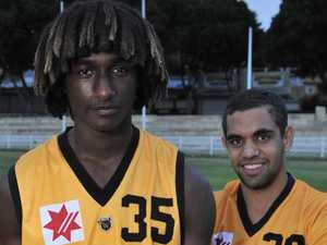 Naitanui pays tribute to jailed ex-AFL player