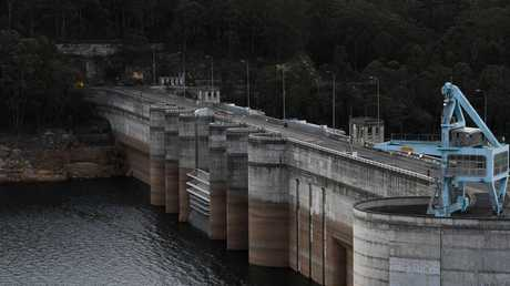 Sydney imposes major water restrictions, Latest World News